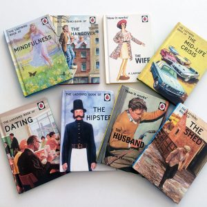Quirky - ladybird-books