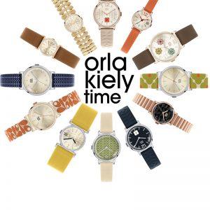 Fashion - Orla Kiely Watches