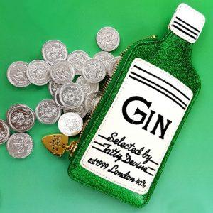 gin purse